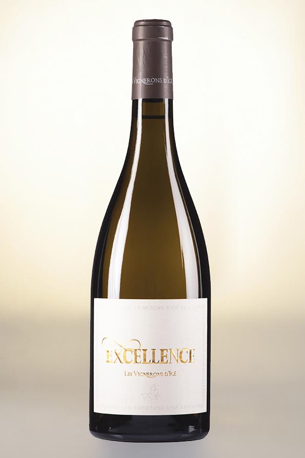 Bourgogne Blanc Excellence
