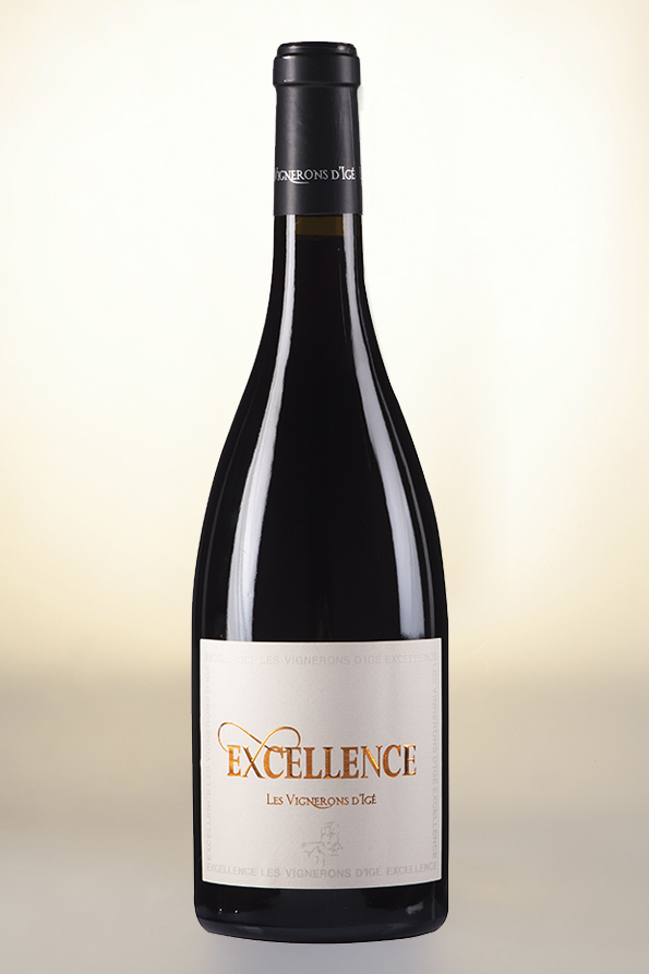 Bourgogne Rouge Excellence